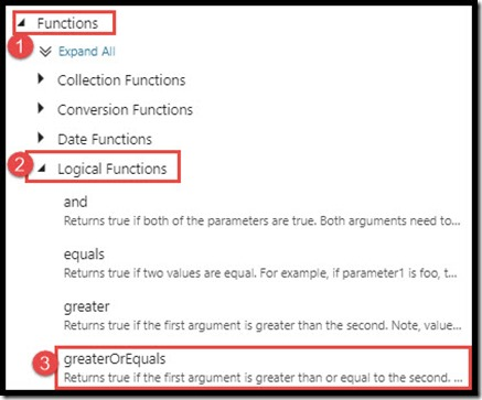 5_greaterOrEquals_function