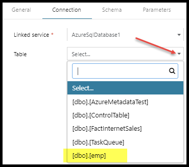 Azure Data Factory–Copy Data Activity | Mitchellsql